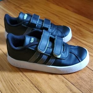 Adidas VL Court 2.0 toddler shoes